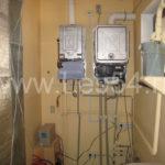 Отделка загородный дома из профилированного бруса сечением 200х200 мм